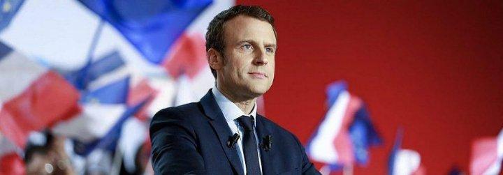 Macron se hizo con el voto católico, protestante y musulmán en las presidenciales francesas