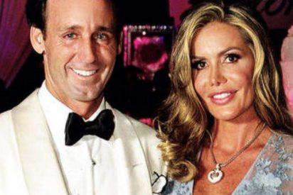 Álvaro Muñoz Escassi y la multimillonaria venezolana Raquel Bernal rompen a los 6 meses de casarse