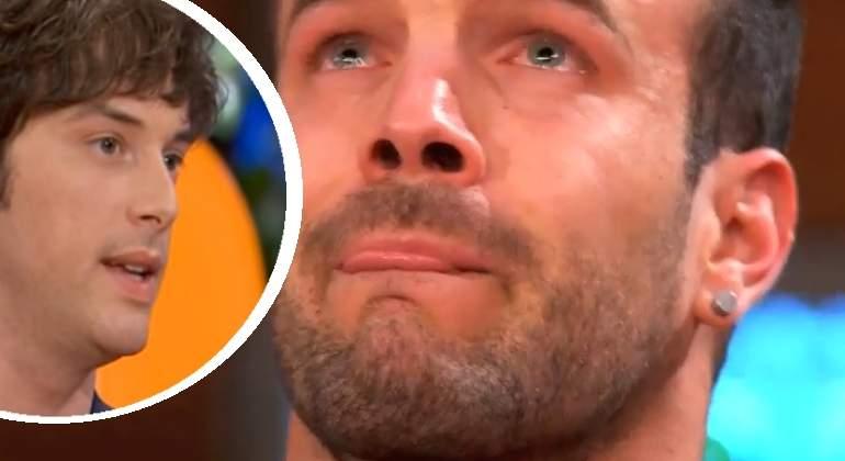 'Masterchef': Expulsan a Adrián y Jordi Cruz le ofrece ser 'becario' en su restaurante