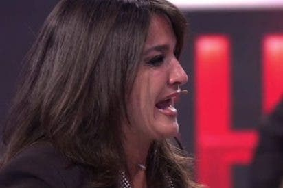 ¡Terror en el aire!: El gran escándalo de Aída Nízar en un avión