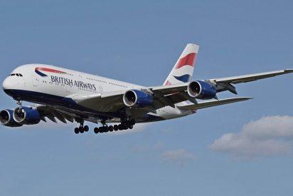 British Airways cancela todos sus vuelos desde Londres por la caída de su sistema informático