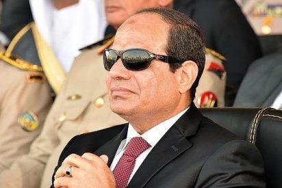 Egipto bombardea bases terroristas islámicas en Libia tras el atentado contra los coptos