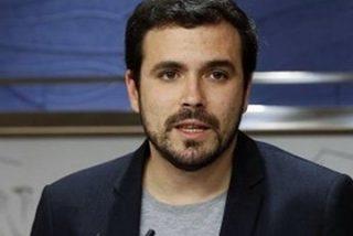 Santiago González se cachondea del CIS por situar tercero a un tipo como Alberto Garzón, el azote del heteropatriarcado