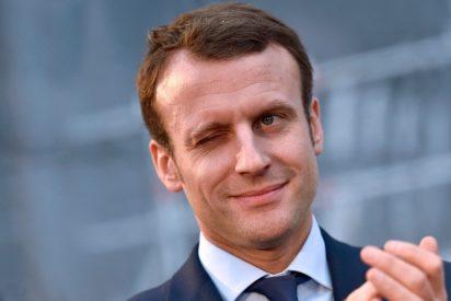 El PIB de Francia creció un 0,4% en el primer trimestre de 2017