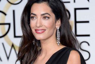 Amal Clooney, la premamá más cool