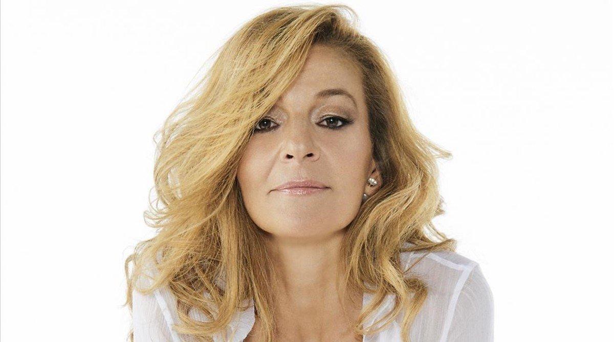 Ana Garrido, la que destapó la Gürtel, se destapa en 'Interviú'
