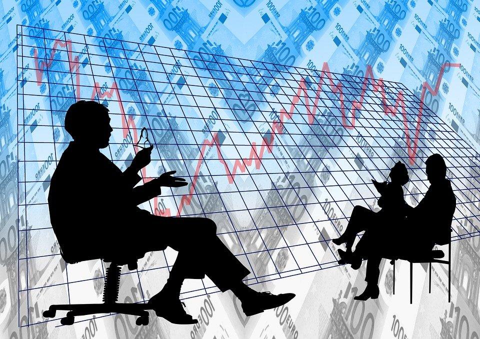 Ibex 35: Los bancos conducen a la Bolsa española al liderazgo de las bolsas mundiales