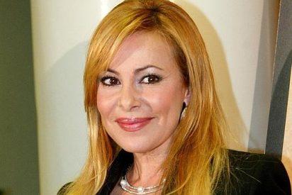 Ana Obregón, a sus 62 años, portada de 'Playboy' España