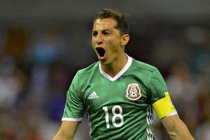Andrés Guardado puede volver a España por culpa del Real Madrid (y te contamos dónde)