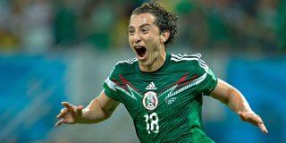 Andrés Guardado puede volver a España