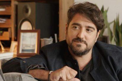 """Antonio Orozco: """"Me arruiné y lo perdí todo por mi mejor amigo"""""""