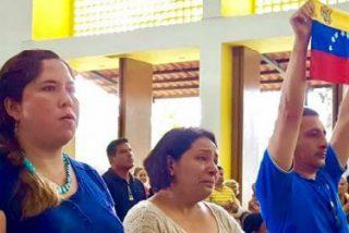 """La Iglesia nicaragüense pide el cese de la """"brutal represión"""" contra el pueblo venezolano"""