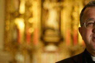 """García Beltrán: """"La Iglesia es consciente del desafío comunicativo e intenta ponerse al día"""""""
