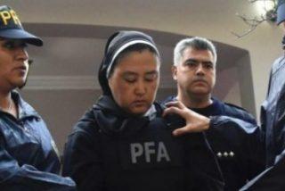Detenida una monja por haber facilitado y consentido los abusos en el Instituto Próvolo