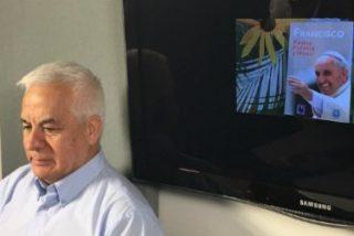 """Jaime Escobar: """"Hemos avanzado veinte o treinta años en estos cuatro de pontificado"""""""