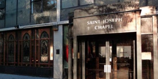 La capilla símbolo del 11-S, en riesgo de desaparecer