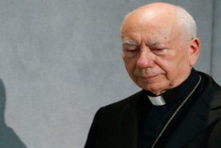 El cardenal Coccopalmerio abre la puerta al reconocimiento del sacerdocio anglicano