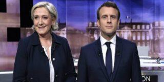 Judíos, musulmanes y protestantes franceses piden el voto para Macron en la segunda vuelta de las presidenciales