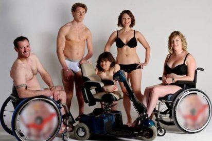 [VÍDEO] Voluntarios que ayudan a sentir placer sexual a personas con discapacidad