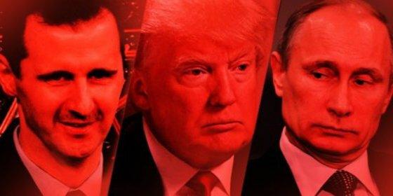 EEUU acusa a Bashar al Assad de ahorcar 50 opositores sirios al día y de eliminar sus restos en un crematorio