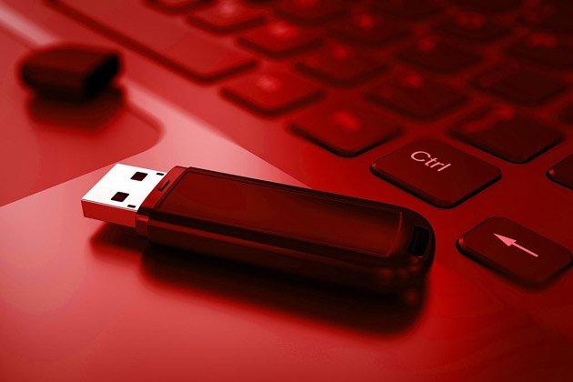 La memoria USB que puede dejarte sin un solo recuerdo