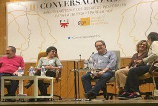 El 'hogar abierto' de Javier Barbero y Sonsoles Méndez de Vigo
