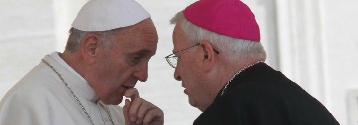 """Cardenal Bassetti: """"Amoris Laetitia es una obra maestra"""""""