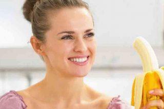 ¿Te podrías morir por comer demasiadas plátanos?