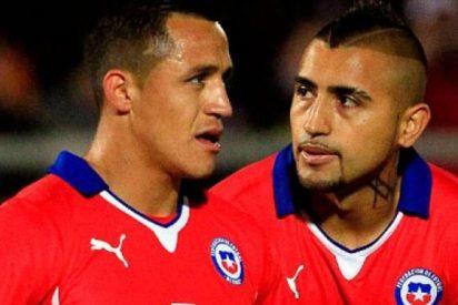 ¡Bombazo! Arturo Vidal lanza un 'Top Secret' sobre Alexis Sánchez que pone patas arriba la Premier