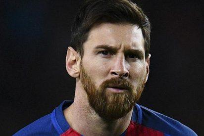 ¡Bombazo! France Football se carga a Messi para el Balón de Oro (y 'ojito' con los enemigos de CR7)