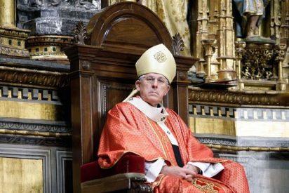 A Don Braulio, arzobispo de Guadalupe