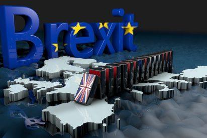 """Draghi insta a los bancos a prepararse """"a tiempo"""" para la salida de Reino Unido de la UE"""