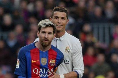 Calabazas al Barça: el crack que deja plantado a Messi para jugar con Cristiano Ronaldo