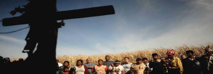 La Iglesia Católica brasileña clama justicia ante una nueva matanza de campesinos