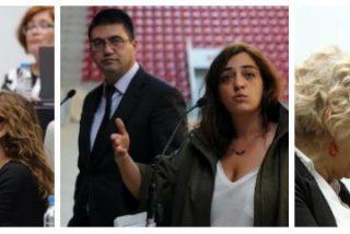 La venganza de los 'deportados' de Carmena: Sánchez Mato y Mayer le revientan el Open Madrid