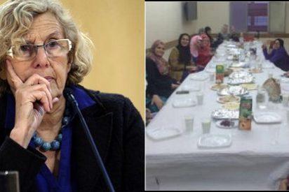 Otra 'separación' Religión-Estado a la carta podemita: Carmena cede Lavapiés para celebrar el Ramadán por todo lo alto