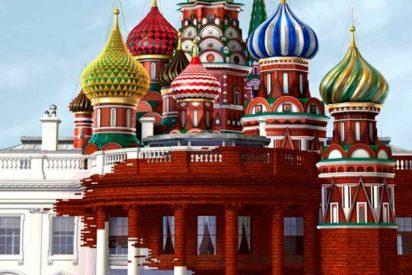 'Time': el Kremlin invade la Casa Blanca