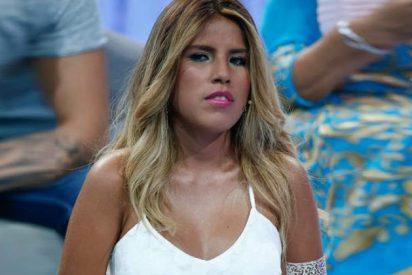 ¡Tiembla Chabelita! Las 'Faustuosas' fotos que su ex quiere enseñar en televisión