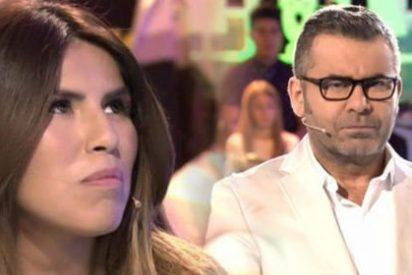 Trampas, jugarretas y ataques a Isabel Pantoja en el reencuentro entre Jorge Javier Vázquez y Chabelita