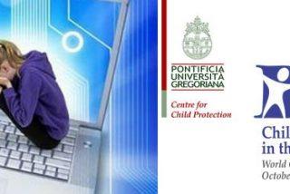 La Gregoriana convoca un congreso internacional sobre abusos sexuales a menores en internet