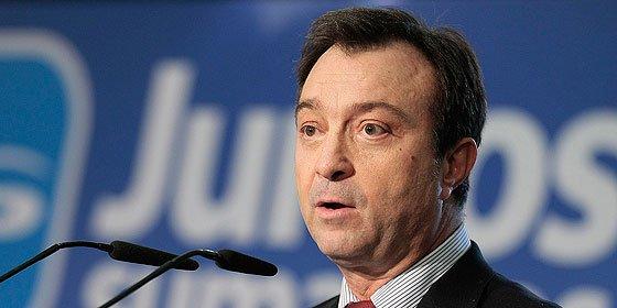 Manuel Cobo será el responsable de la Oficina Anticorrupción del PP