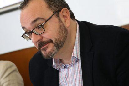 Rajoy frente al golpe en Cataluña