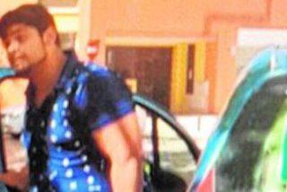 El conductor de 18 años que mató de un puñetazo a un anciano iba con una prostituta