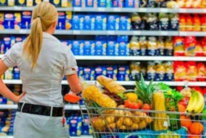 Piden cárcel para una pareja por robar comida caducada de un supermercado