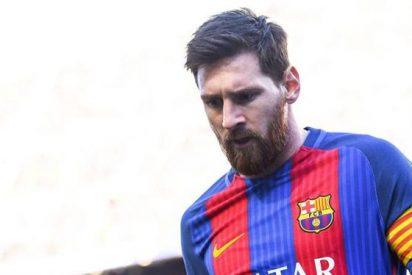 Cristiano Ronaldo manda un mensaje urgente a Messi que desata una guerra en el Barça