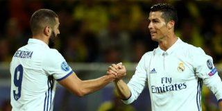 Cristiano Ronaldo pone sobre la mesa al relevo de Benzema en el Real Madrid
