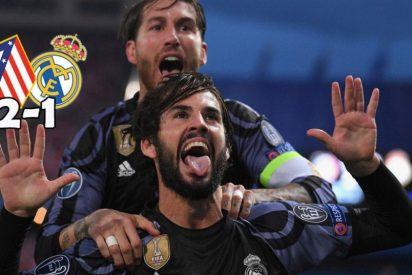 La Champions de pago gana a todos (2.488.000 y 15,5%) y Bertín marca mínimo histórico