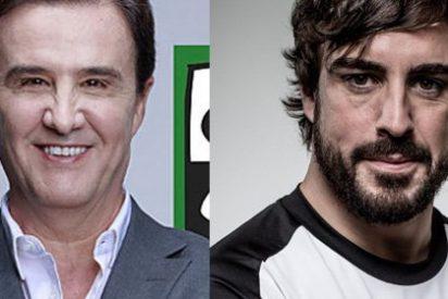 La insólita oferta de De la Morena a Fernando Alonso para volver a reinar en el EGM