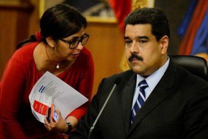 EEUU congela bienes de 8 jueces del Tribunal Supremo de Venezuela