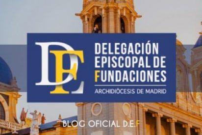 Delegación Episcopal de Fundaciones: tendiendo puentes entre Iglesia y sociedad en Madrid